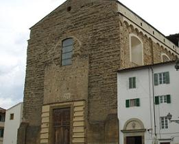 Église Santa Maria del Carmine