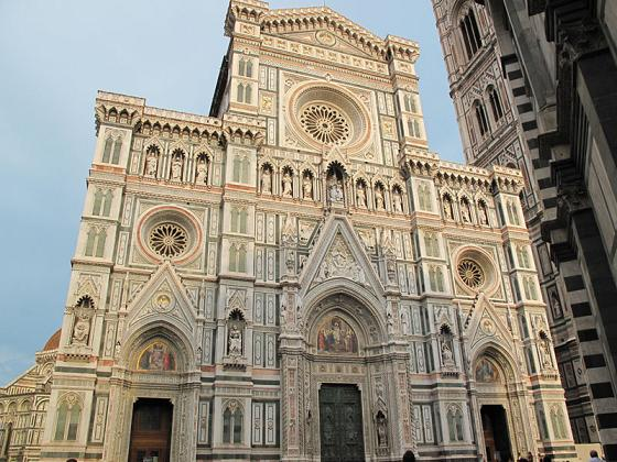 Chiesa Santa Maria Del Fiore (Duomo)