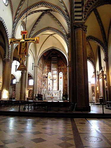Chiesa Santa Maria Novella