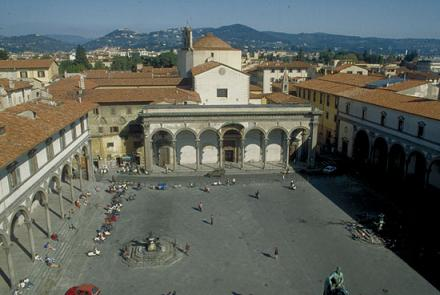 Santissima Annunziata kirche