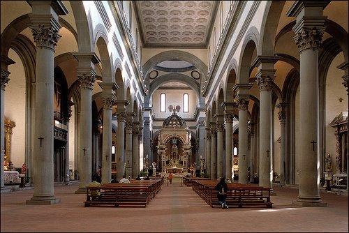 Église Santo Spirito