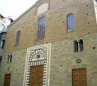 Santo Stefano al Ponte church