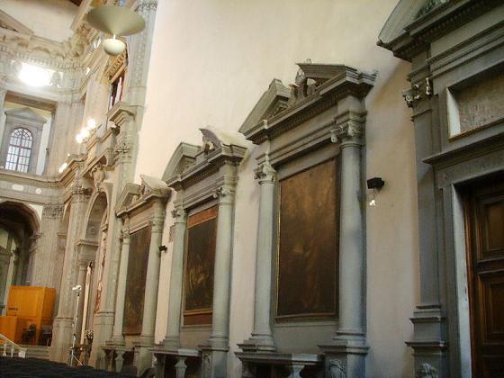Chiesa Santo Stefano al Ponte