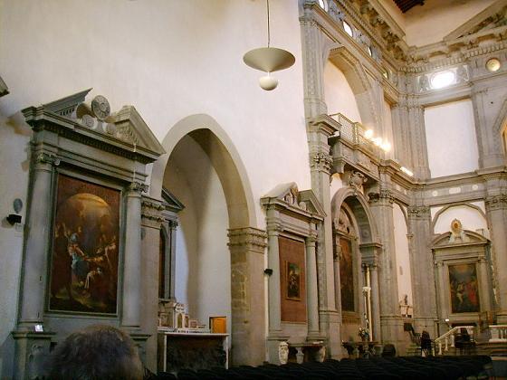 Santo Stefano al Ponte
