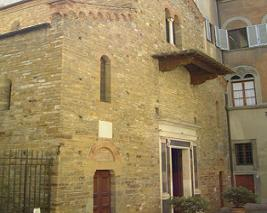 SS Apostoli church