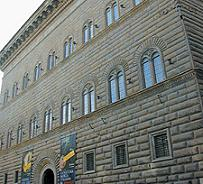 Palast Strozzi
