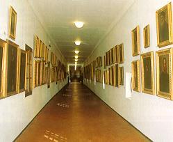 Vasari Couloir