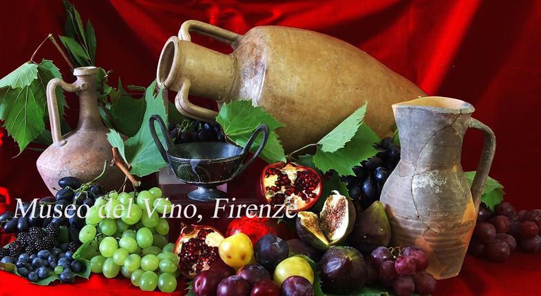 Winex Musée du Vin